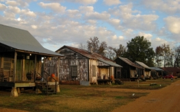 Deep South - Tallahatchie-Flats
