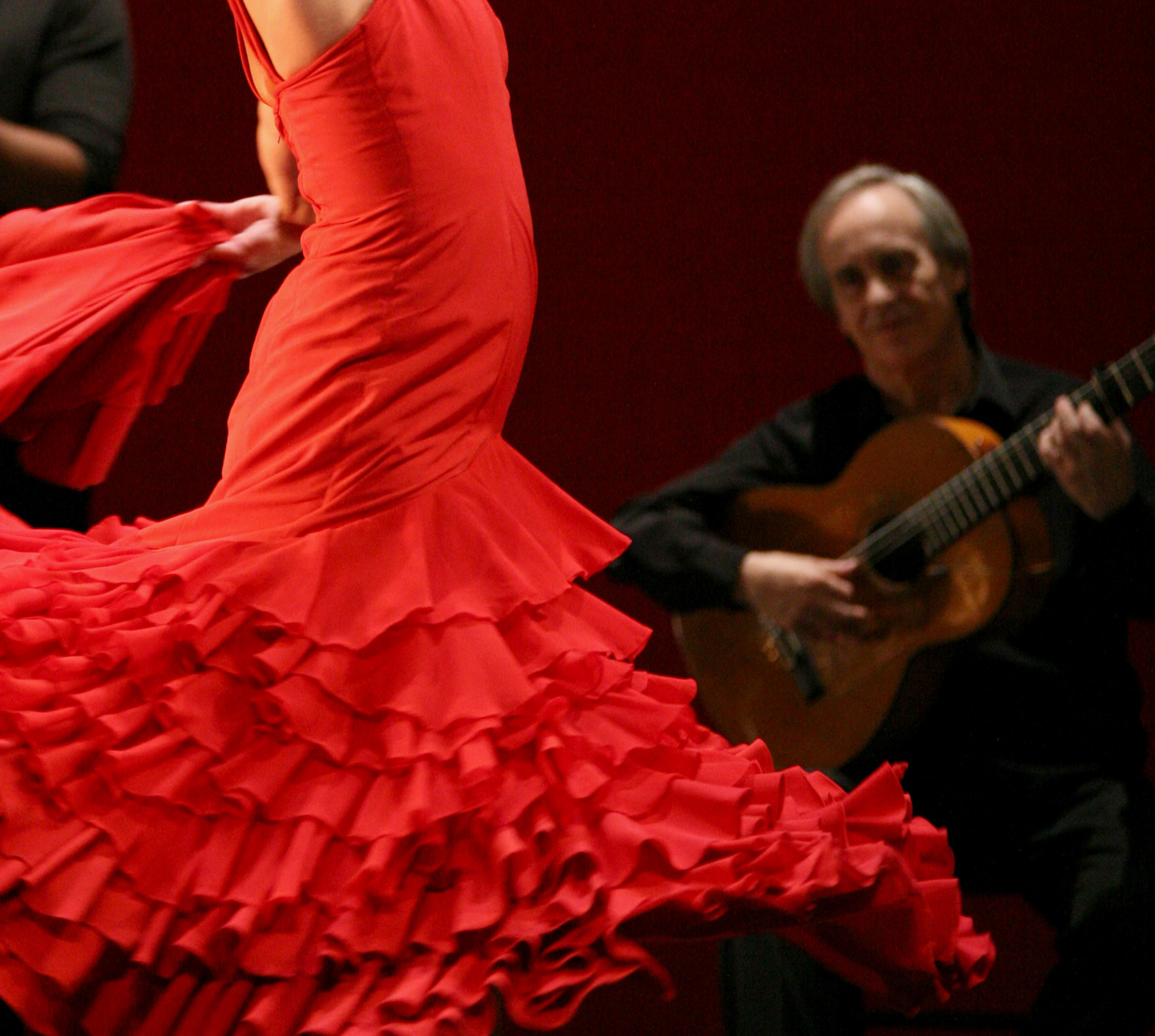 Flamenco — Born to Dance