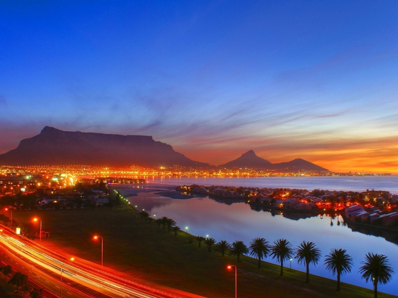 Music Safari - Cape Town