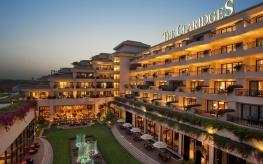 RIFF Claridges Hotel -New-Delhi