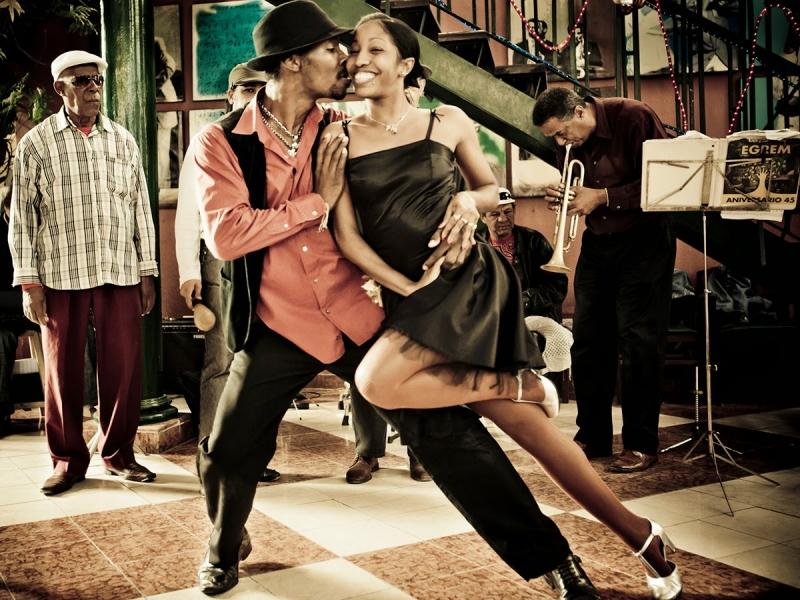Salsa - Cuba