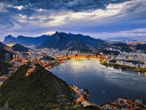 Samba - Brazil