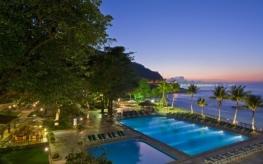Samba - Hotel Santa Teresa