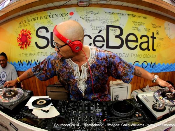 Suncebeat Festival