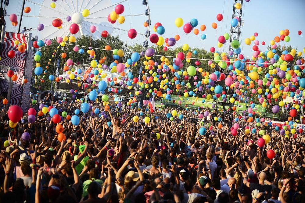 grootste circus ter wereld
